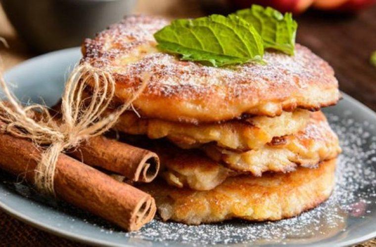 Τα ελληνικά pancakes: Φτιάξε πεντανόστιμες τηγανίτες στο τσακ μπαμ!