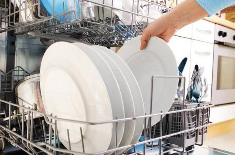 Αυτό είναι το μεγάλο λάθος που κάνουν οι περισσότεροι με το πλυντήριο πιάτων