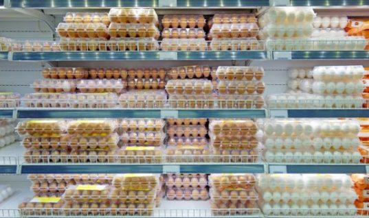 Γιατί στις ΗΠΑ βάζουν τα αβγά στο ψυγείο;
