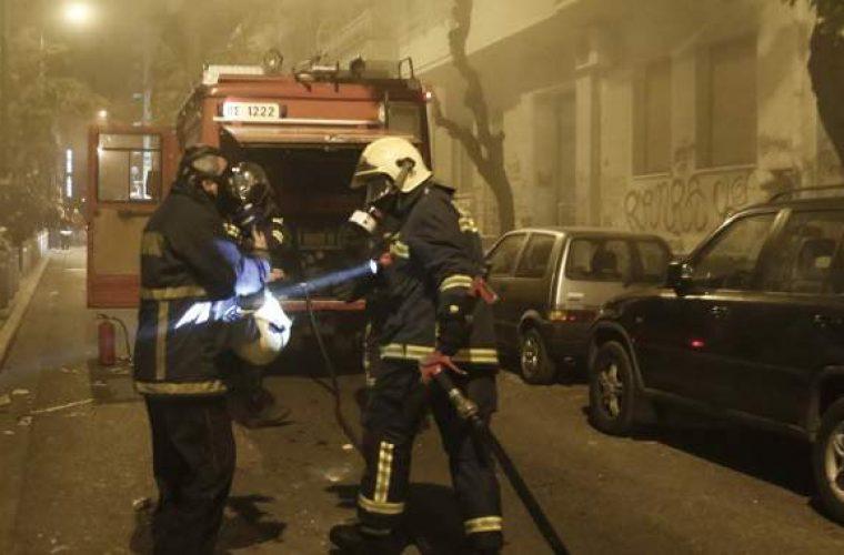 Τραγωδία στην Καλλιθέα: Νεκρές δυο γυναίκες από φωτιά