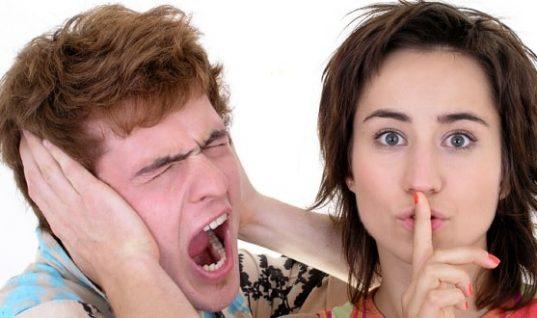 Τι μπορεί ένας άντρας να φοβάται σε μια γυναίκα;