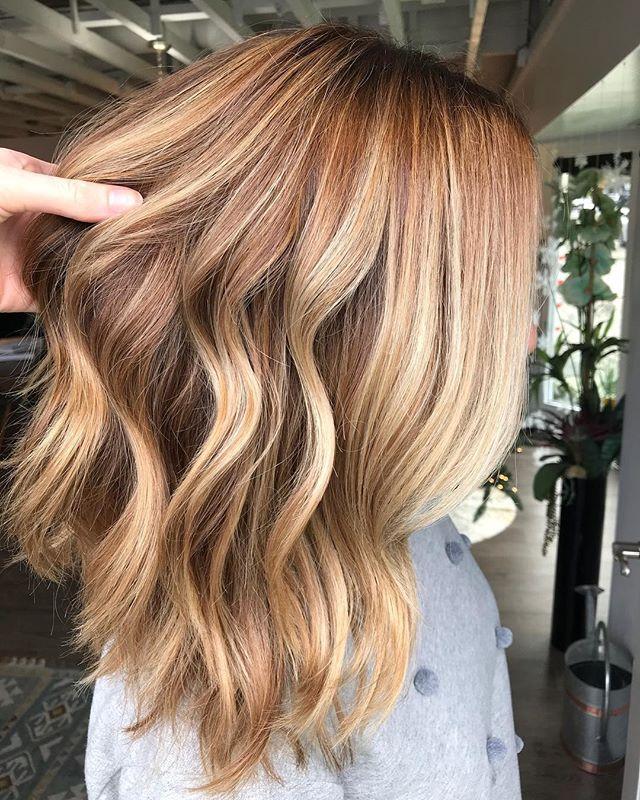 Αυτές είναι οι τρεις πιο δημοφιλείς αποχρώσεις στα μαλλιά αυτή τη στιγμή!