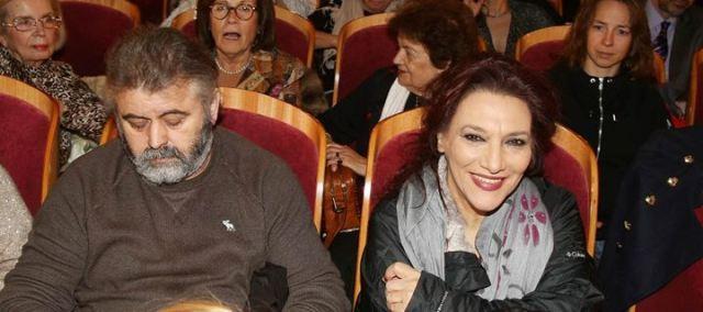 Eλληνίδα τραγουδίστρια χώρισε με τον επί 8 χρόνια σύντροφό της