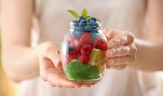 Οι 5 τροφές που κάνουν καλό στον θυρεοειδή!