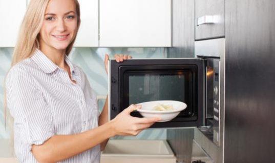 Το ξαναζεσταμένο ρύζι και τα ζυμαρικά παχαίνουν λιγότερο!