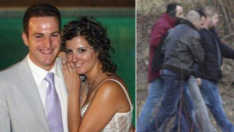 Στο εδώλιο ο συζυγοκτόνος της Κοζάνης: Κατηγορείται ότι σχεδίαζε επίθεση στην πρώην πεθερά του
