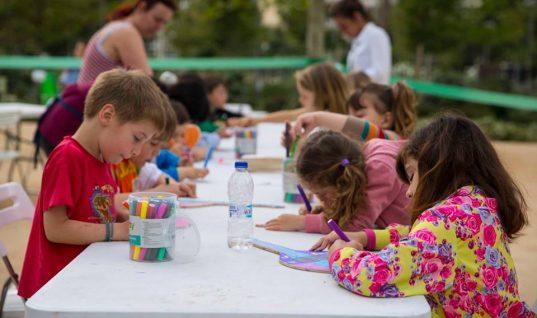5 χώροι με δωρεάν δραστηριότητες για παιδιά!