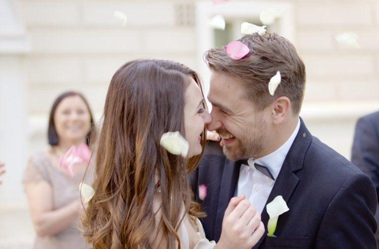 Αυτές είναι οι 12 ερωτήσεις που πρέπει να κάνετε στο μελλοντικό σας ταίρι πριν το γάμο!