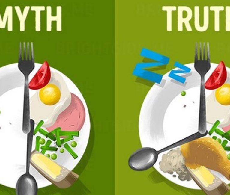 Δίαιτα: «Μύθοι» και πραγματικότητα-Ξεδιαλύνει την κατάσταση ένας διαιτολόγος – διατροφολόγος