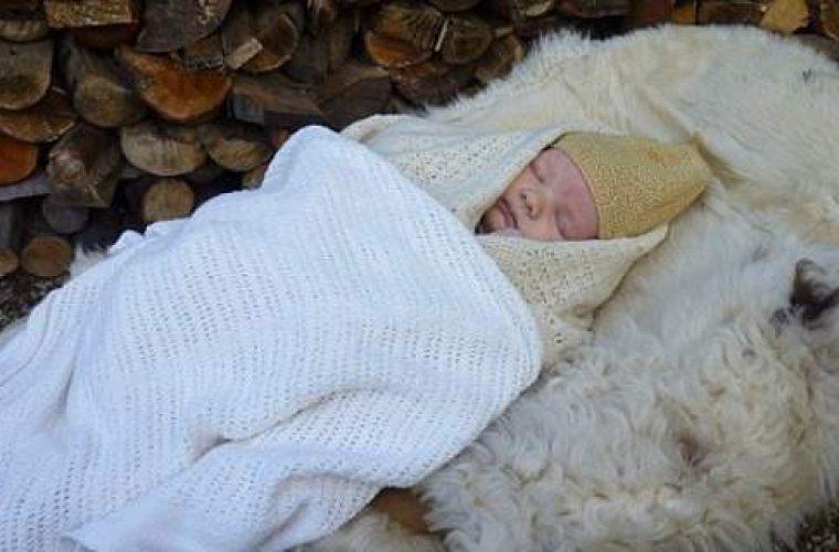Γιατί οι Σκανδιναβοί βγάζουν τα παιδιά τους να κοιμούνται στο κρύο -Η πρακτική που αναβιώνει