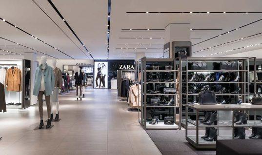 Aυτή η απόφαση των Zara έχει σοκάρει τις απανταχού fashionistas!