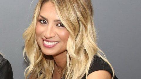 Το νέο κούρεμα της Μαρίας Ηλιάκη είναι νούμερο ένα trend! (εικόνα)
