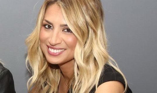 «Κυτταρίτιδα, πανάδες και μαλλί άχυρο»: Η Μαρία Ηλιάκη, όπως δεν την έχετε ξαναδεί