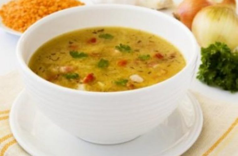 Η «μαγική» σούπα του Ιπποκράτη. Ένα φάρμακο που έρχεται από την αρχαιότητα!