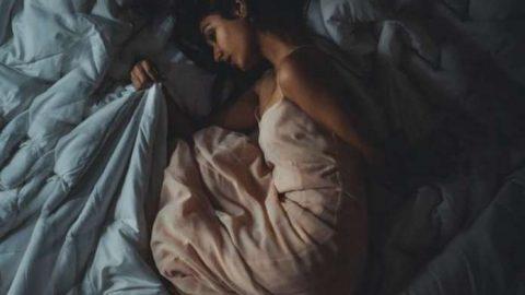 Το πιο ερωτικά ευαίσθητο σημείο του γυναικείου σώματος!