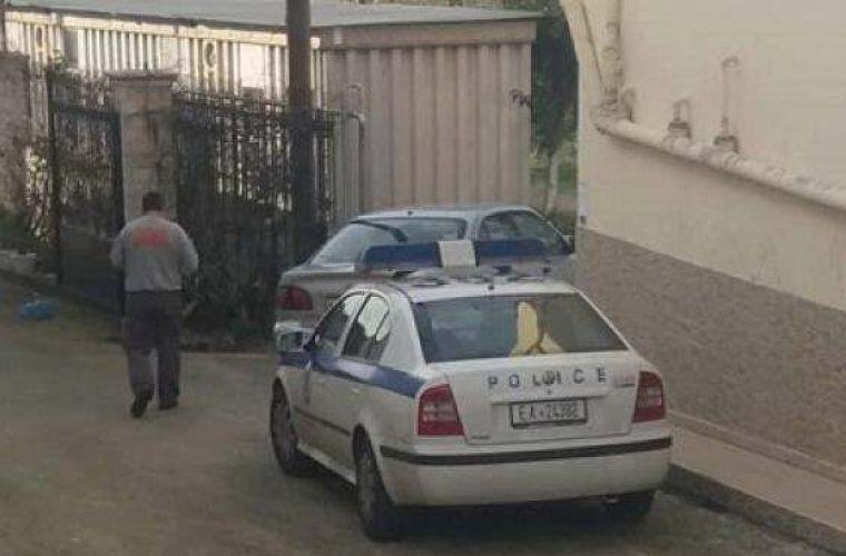 Πάτρα: Συγκλονίζει η αυτοκτονία πατέρα κοντά στο 4χρονο παιδί του – Το σημείωμα έλυσε το μυστήριο