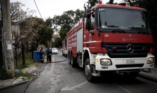 Τραγωδία στην Εύβοια: 59χρονη νεκρή από την κακοκαιρία
