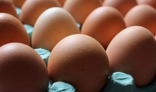Έληξαν τα αυγά; Μία χρήση τους που δεν είχες σκεφτεί!