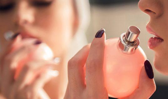 Πως να διαλέξεις το άρωμα που σου ταιριάζει
