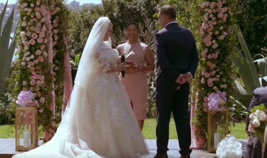 Γαμπρός κλαίει τη μοίρα του όταν βλέπει τη νύφη για πρώτη φορά στη ζωή του!