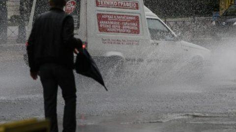 Καιρός: Προειδοποιήσεις Καλλιάνου! Η Ευρώπη… στον «πάγο»! Θα «πέσει» πολύ νερό στην Ελλάδα