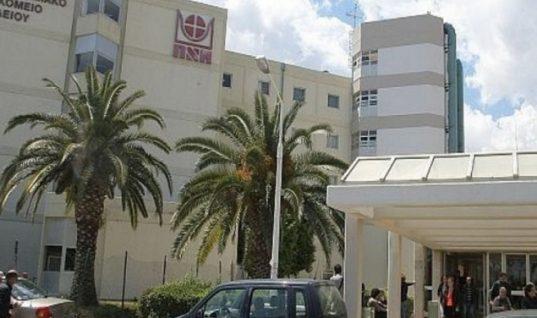 Ηράκλειο: Ανήλικος πήγε με πονόδοντο στο νοσοκομείο και κατέληξε στην… εντατική