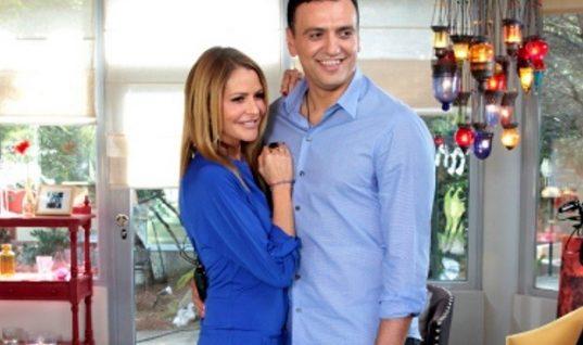 Τζένη Μπαλατσινού – Βασίλης Κικίλιας: Παντρεύονται το καλοκαίρι!
