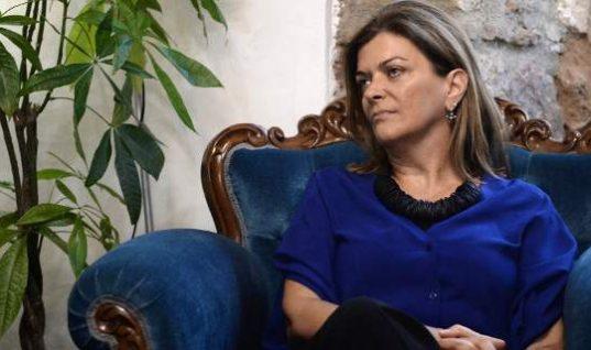 Σάλος με το επίδομα ενοικίου-πρόκληση της Ράνιας Αντωνοπούλου!