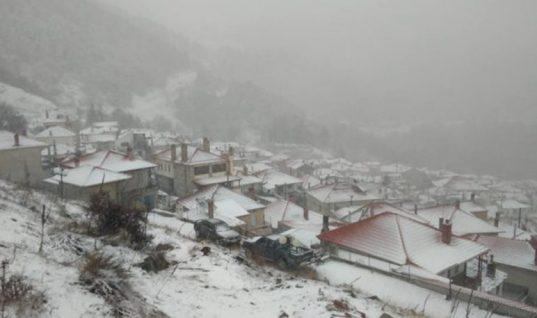 Λάρισα: Πέθανε 63χρονος λόγω διακοπής ρεύματος