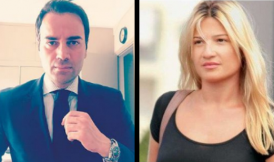 Με 50.000 ευρώ αποζημιώνει η Σκορδά τον Καρατσιώλη για την εναντίωσή της στην «πλαδαρή γκόμεν@»
