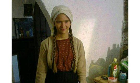 Αναστασία Τσιλιμπίου: Το κοριτσάκι από το «Νησί» μεγάλωσε κι είναι κούκλα!