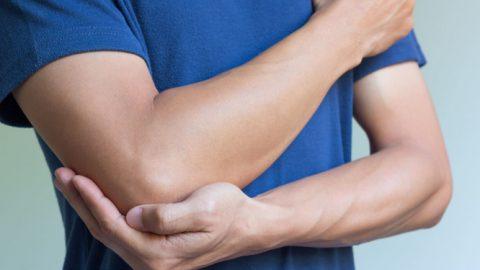 Τενοντίτιδα: Αίτια, συμπτώματα και αντιμετώπιση