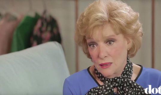 Η κρυφή σχέση της Μάρως Κοντού με παντρεμένο ηθοποιό και η συμβουλή της στις γυναίκες