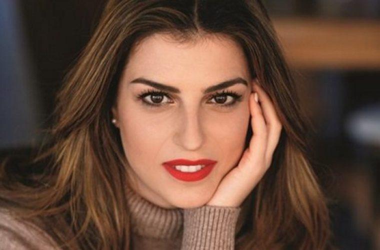 Η Κατερίνα Κόκλα μιλά πρώτη φορά για τον χωρισμό της από τον Γρηγόρη Αρναούτογλου