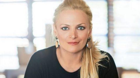 Χριστίνα Λαμπίρη: Βαρύ πένθος για την παρουσιάστρια