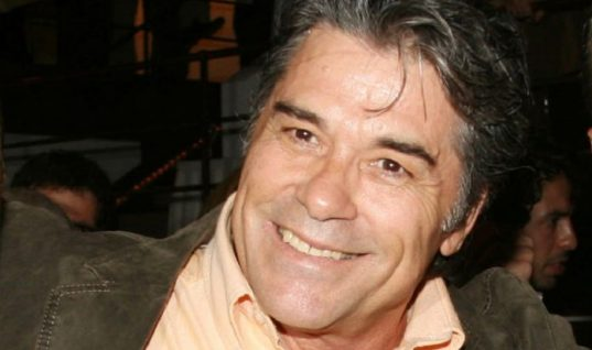 Πάνος Μιχαλόπουλος: Με τι ασχολείται σήμερα ο γνωστός ηθοποιός;