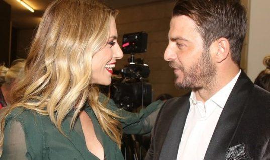 Γιώργος Αγγελόπουλος-Ντορέττα Παπαδημητρίου: Αυτός είναι ο λόγος που κρύβουν την σχέση τους!
