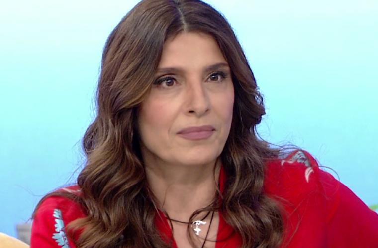 Πόπη Τσαπανίδου: Η κατάθεση ψυχής για τον σύζυγό της που σκοτώθηκε από ηλεκτροπληξία όταν ήταν έγκυος