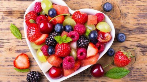 Τα 11 φρούτα που περιέχουν τη λιγότερη ζάχαρη!