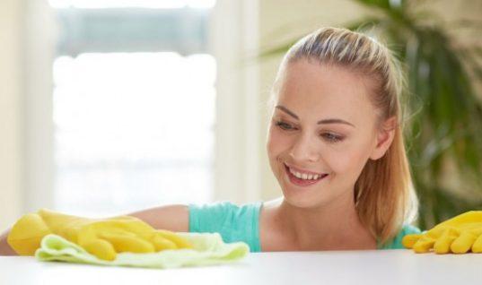 5 πράγματα που μπορείς να καθαρίσεις χρησιμοποιώντας ελαιόλαδο!