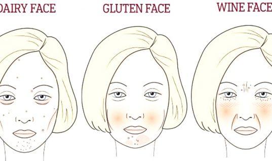 Tα 4 προϊόντα που αλλάζουν δραματικά το πρόσωπό σου χωρίς να το καταλαβαίνεις!