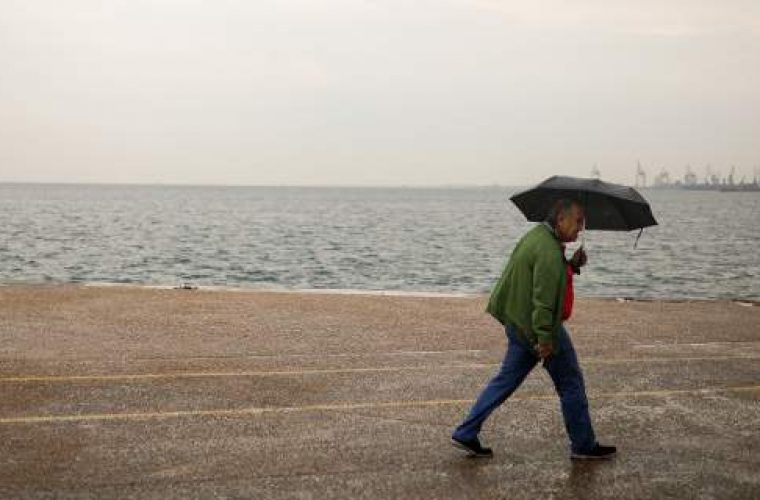 Βροχές και καταιγίδες την Τετάρτη -Σε ποιες περιοχές