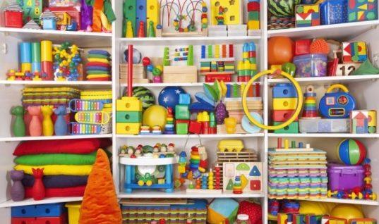 Το μεγάλο ξεκαθάρισμα: Όσα πρέπει να πετάξετε ΤΩΡΑ απ' το δωμάτιο του παιδιού!