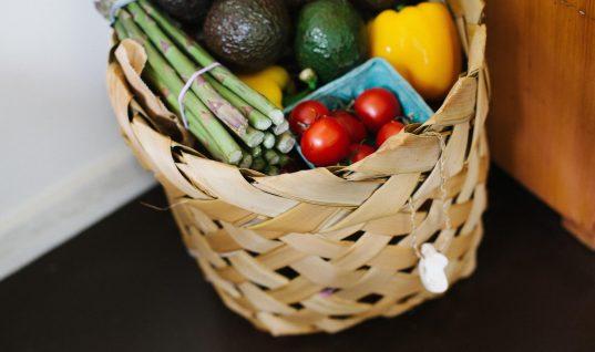 10 τροφές που σε χορταίνουν και έχουν λιγότερες από 50 θερμίδες!