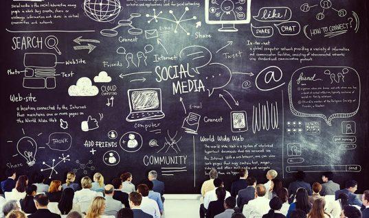 Είστε έτοιμοι να μάθετε πόσα ξέρει η Google και το Facebook για εσάς;