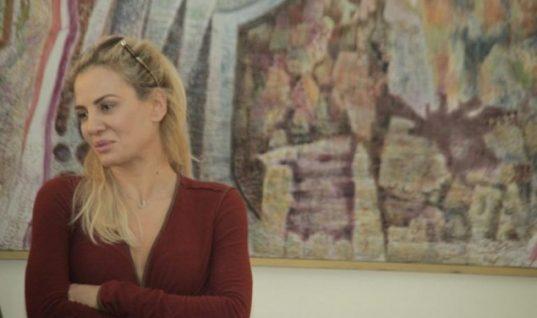 Δήμητρα Ματσούκα:Τράκαρε και επιχείρησε να φύγει-Της επιβλήθηκε πρόστιμο