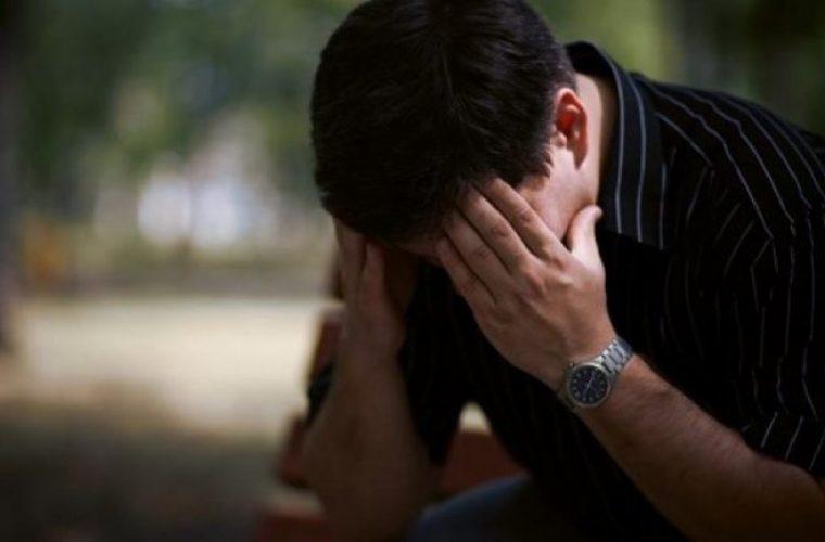 Οι δυο λέξεις που χρησιμοποιούν συχνά οι άνθρωποι με κατάθλιψη και άγχος -Οιωνός της νόσου