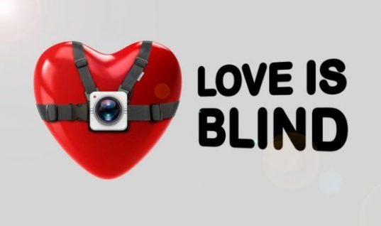 Love is blind: Παρουσιάστρια-έκπληξη για το νέο reality του Epsilon TV!