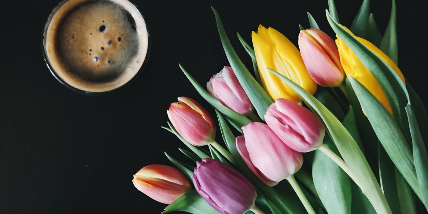Διαλέξτε το αγαπημένο σας λουλούδι και δείτε τι λέει για την προσωπικότητά σας!