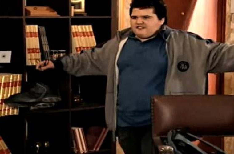 Ο γιος του «Θανάση Μπαλαφούτη» από την «Πολυκατοικία» είναι πραγματικά αγνώριστος -Εχασε 50 κιλά, ωρίμασε (εικόνες)